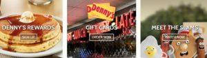 Dennys Promo Code