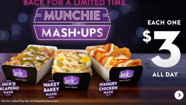 picture about Jack in the Box Printable Coupons identify 15% Off Jack Inside of The Box Discount coupons Oct 2019 Cost-free Evening meal