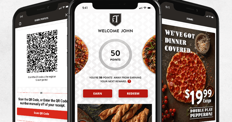 19 99 Special Round Table Pizza Coupons Online Codes March 2021 Codes That Work 2021